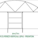 Solarium Fronton