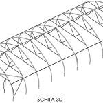 Schiţă solariu