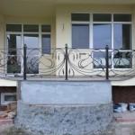 Individual balcony