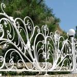 Gard forjat